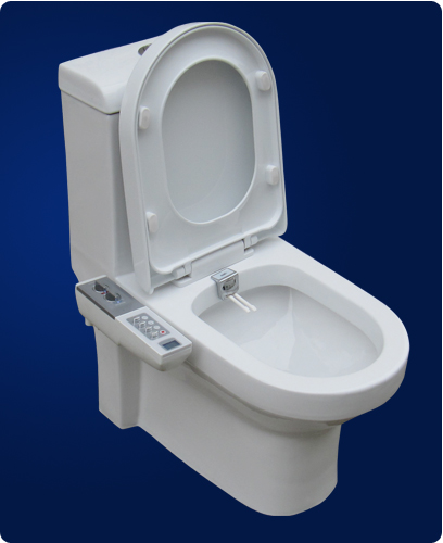 Bidet toilet combo finest bidet toilet sink combination d - Japanese toilet bidet combination ...